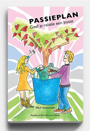 Valentijnsdag boek