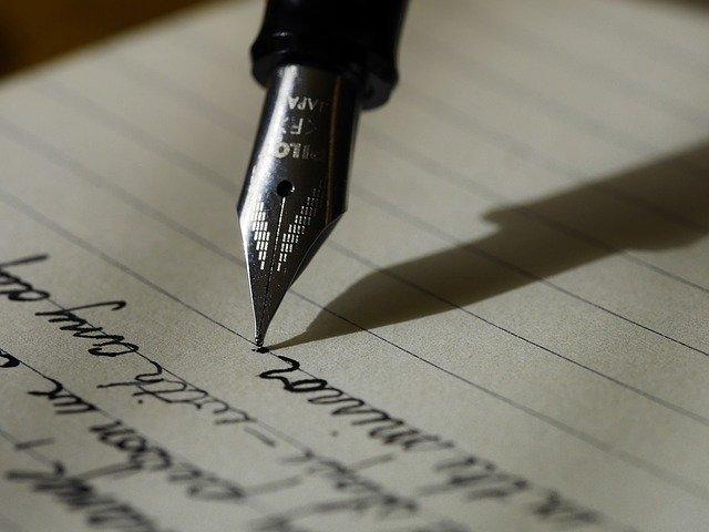Therapeutisch schrijven