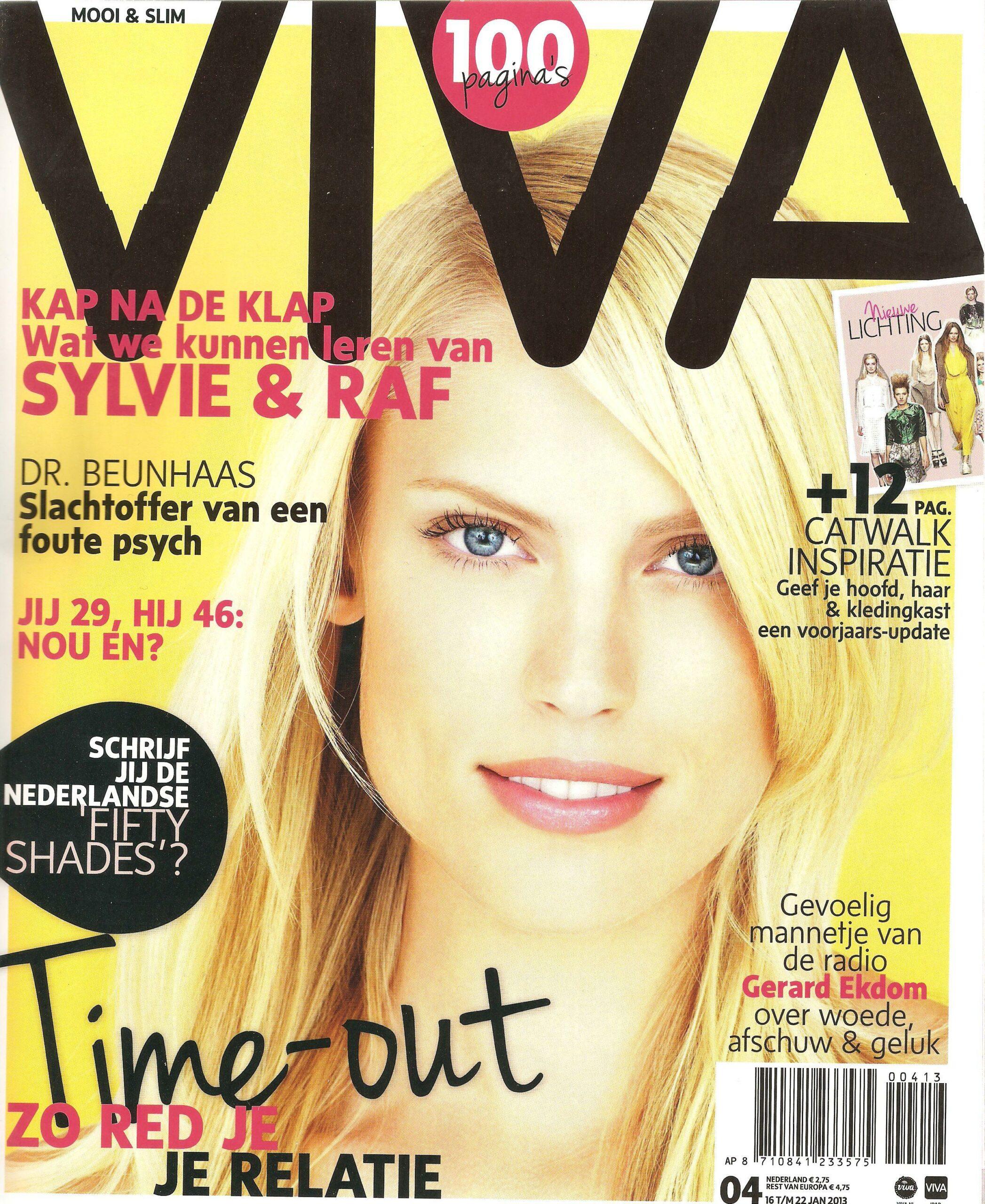 In de Viva – Over relatie time-outs
